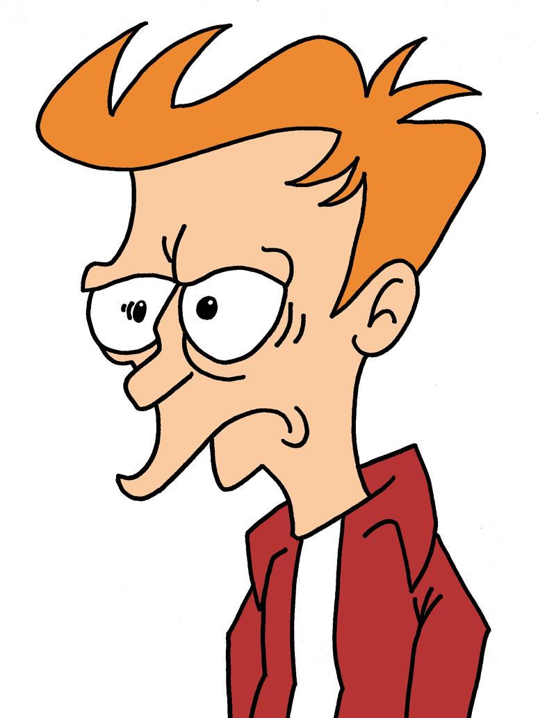 Fry by biel12