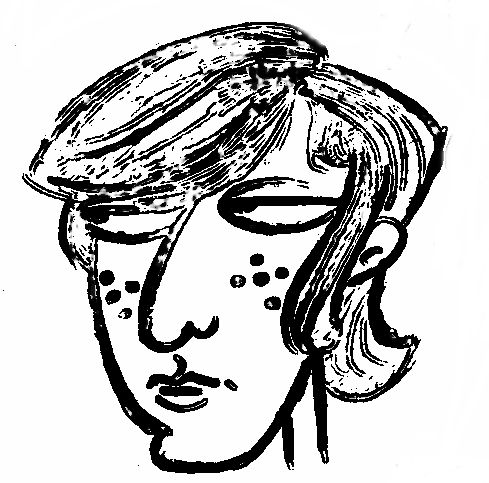 ID Cartoon by biel12