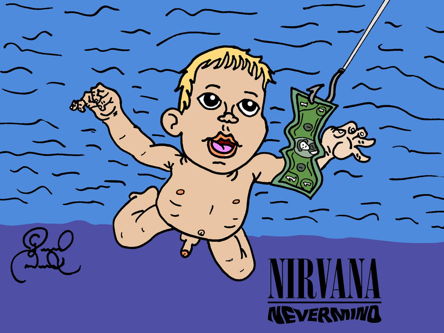 Nevermind by biel12