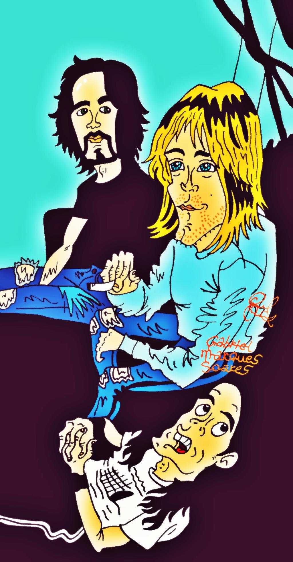 Nirvana by biel12