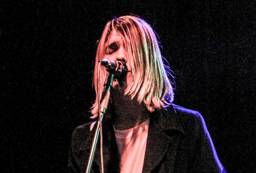 Happy Birthday Kurt Cobain! by biel12