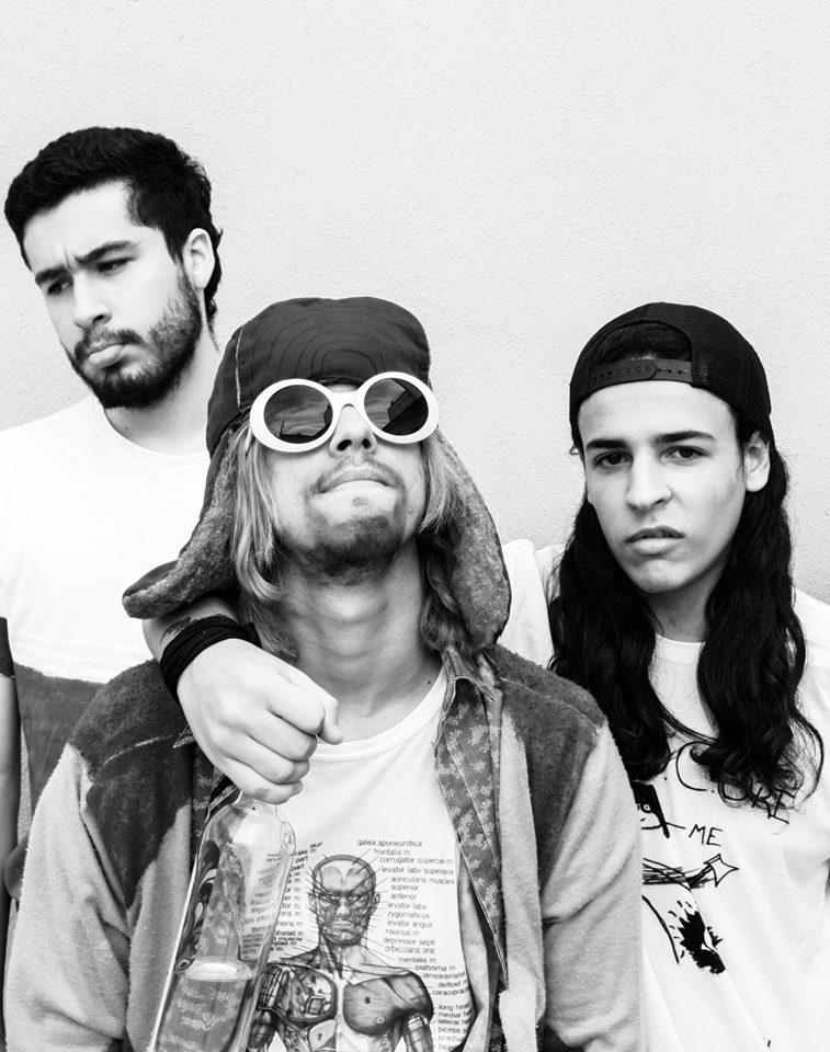 Nirvana Cosplay by biel12