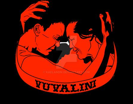 Vuvalini Tshirt Design