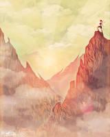 Adventure awaits, Lara ! by Eliott-Chacoco