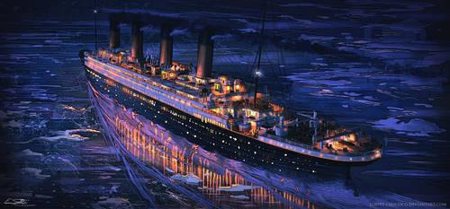 The Maiden Voyage