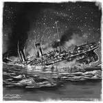 Loss of the Titanic