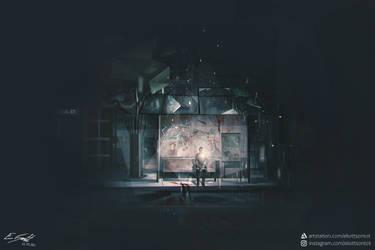 Otherworld by EliottSontot