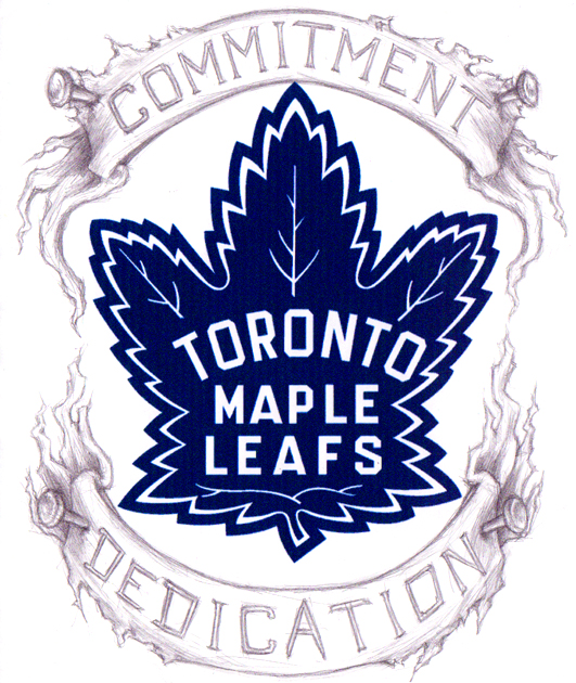 Maple Leafs Tattoo Design By Carrion Christ On Deviantart