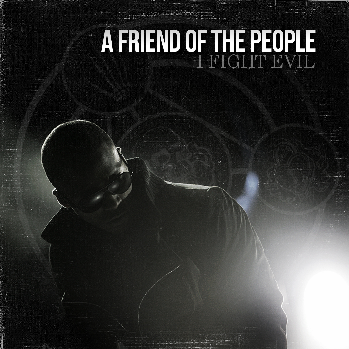 Resultado de imagen para Lupe Fiasco - Friend Of The People: I Fight Evil