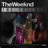 The Weeknd Trilogy by PADYBU