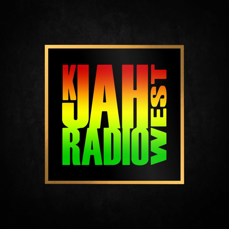 k jah radio west