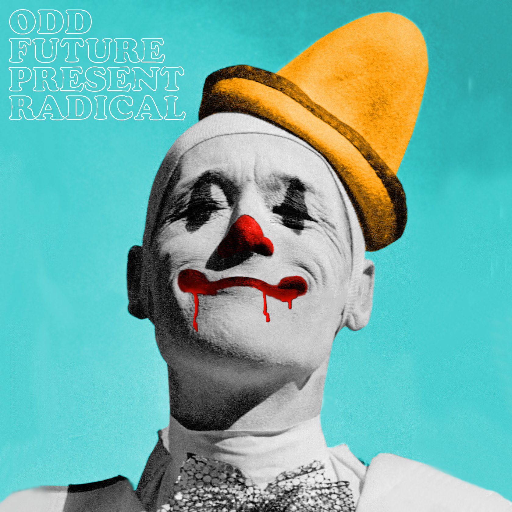Odd Future Radical REMAKE 2 by PADYBUOdd Future Wallpaper Cross