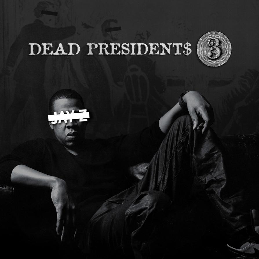 Jay-Z - Dead Presidents (Original Verses) [w/ Lyrics