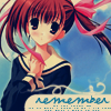 Remember by vizune
