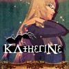 Katherine by vizune