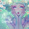 Petal dance by vizune