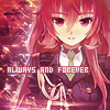 Always and Forever by vizune