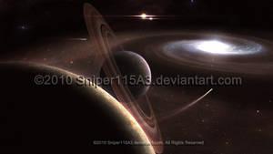 Spiral Ocean by Sniper115A3
