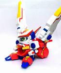 Speeder Phoenix