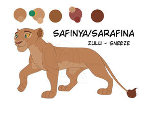 Safinya