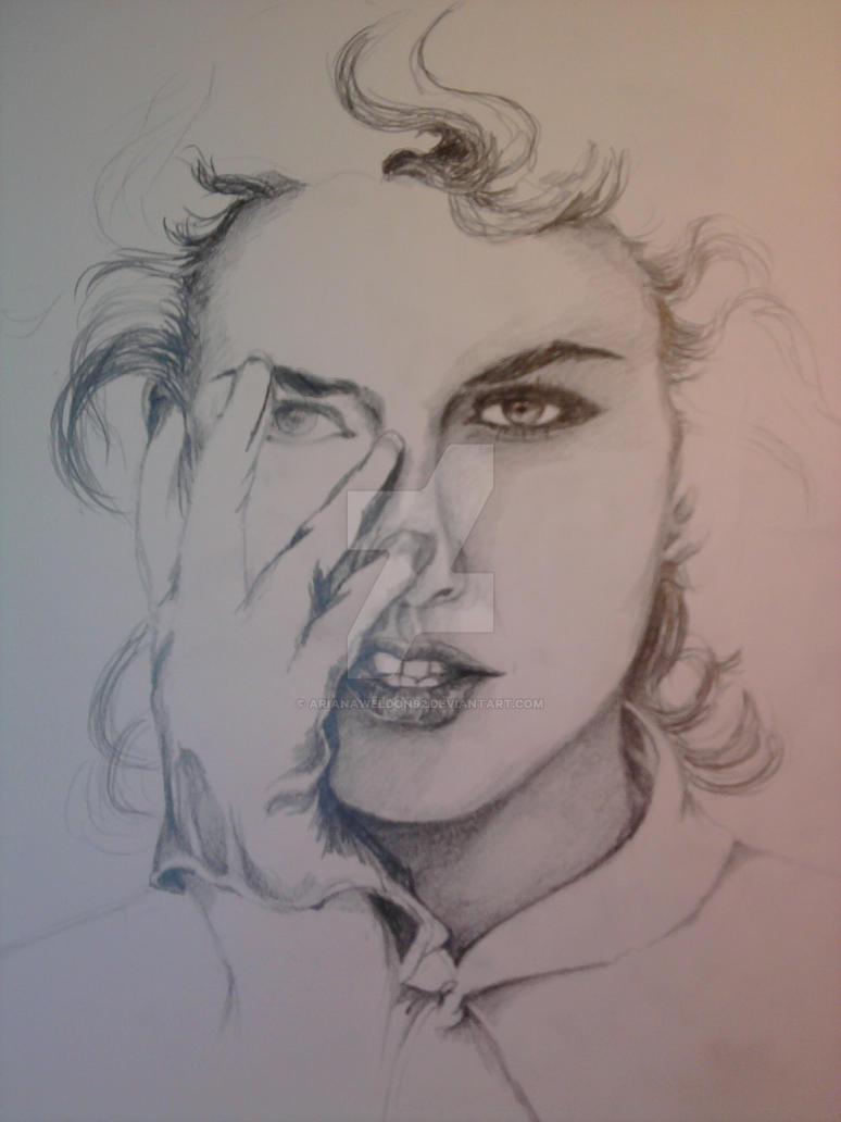 a woman by arianaweldon92