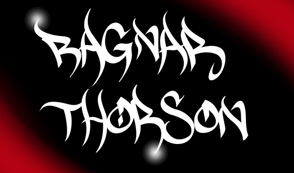 Ragnar Thorson By Empyronaut by ragnar-thorson