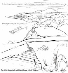 Year Eleven: Ch 1 pg 5 by cynthiarox66