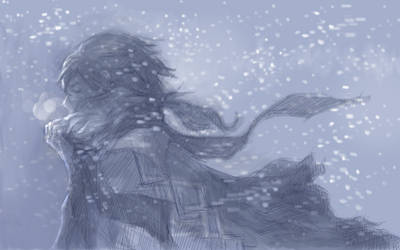 Blizzard by cynthiarox66