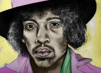 Jimmi by sickglamour
