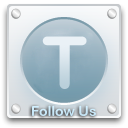 Twitter Button by TokioFeedsIce