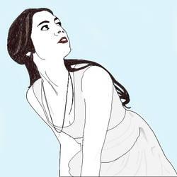 Juliet 2 by mijakai