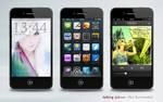 Tahiry iPhone - October