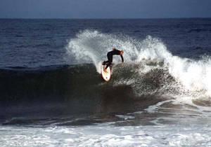 Surfers at Ubatuba-Sao Paulo 6