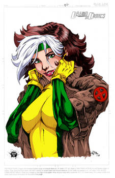 Rogue -Colored-