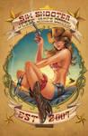 Grimm Myths - Jesse James