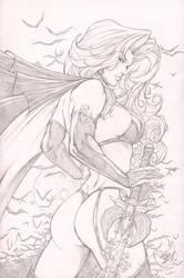 Lady Death - PCC