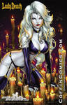 Lady Death - Hot Shots