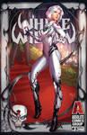 White Widow #3 Lenticular Costume