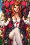 Grimm Fairy Tales 2020 Annual Colors