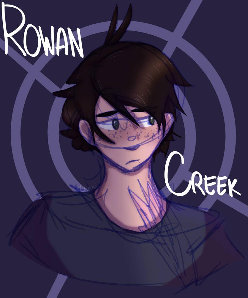 Rowan Creek by Chilliechee