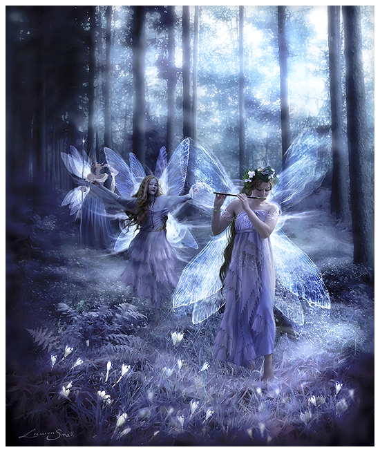 Night Fairy Song