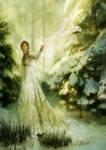 Winterspell by GingerKellyStudio
