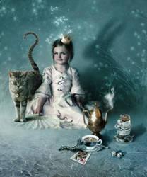 Little Empress by GingerKellyStudio