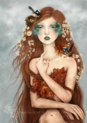 Wrencatcher by GingerKellyStudio