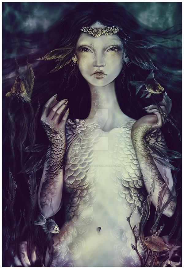 The Fideal by GingerKellyStudio
