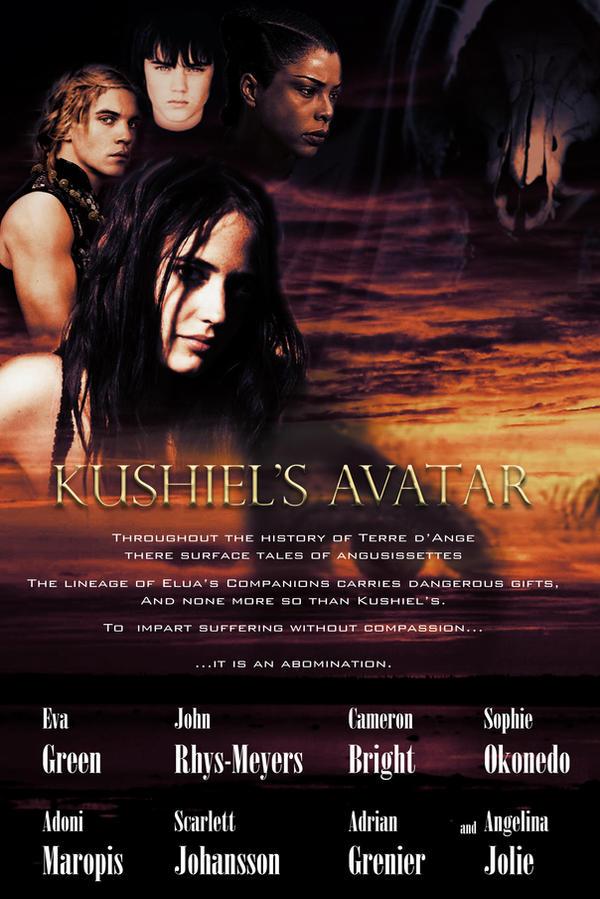 Kushiel's Avatar: The Movie by NACrnko