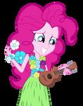 Hula Pinkie