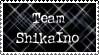 Team ShikaIno stamp by DigitalBuckShot