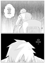Naruto Doujin - LOSS p.1 by Yunie333