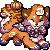 Pumpkin Soosh Icon -Commission- by GentleLark